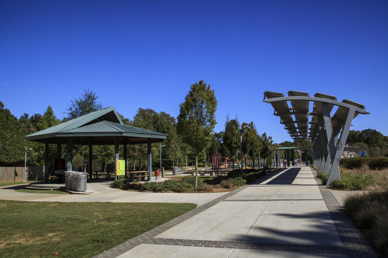 DH Stanton Park