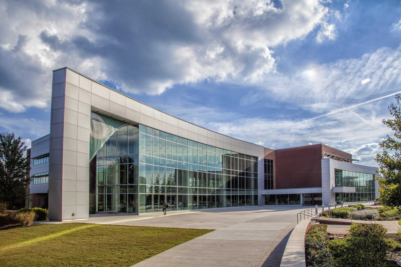 GA Gwinnett Library