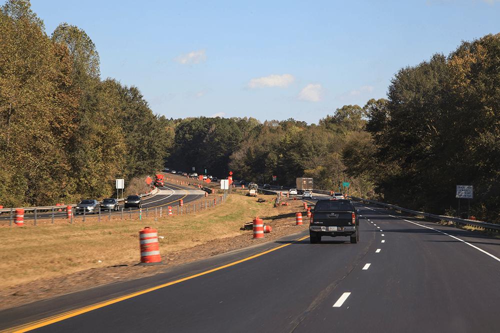 I-85 Widening
