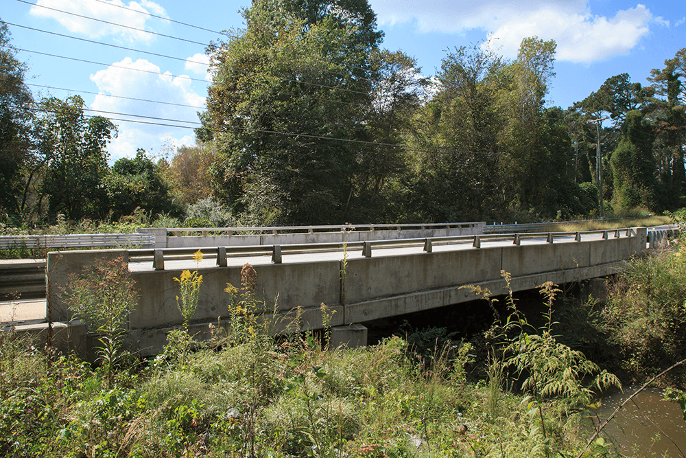 Trans-RoadsBridge-Old Stilesboro Rd